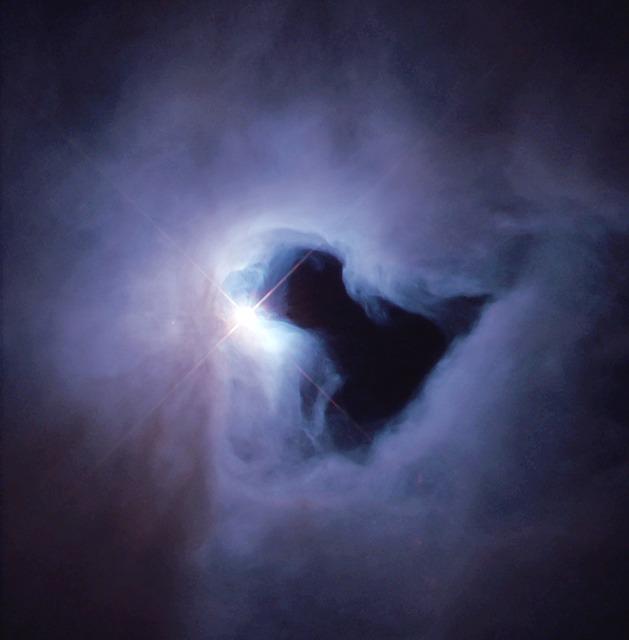 Die Angst vorm schwarzen Loch