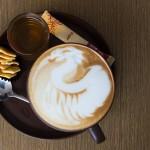 Kaffee – vom Heilmittel zum Lifestylegetränk