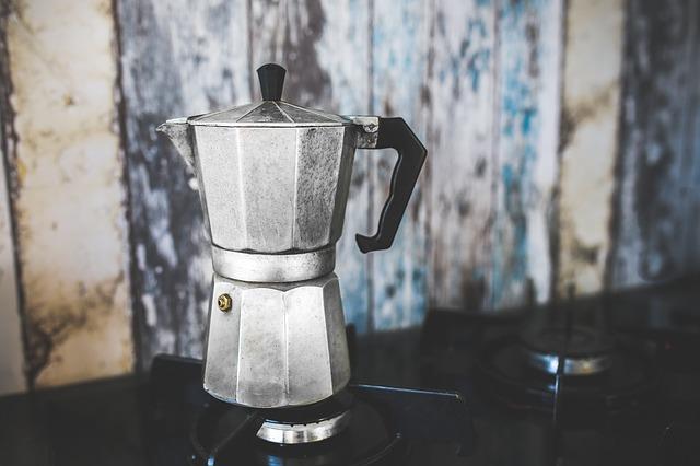 Welche Geräte für einen echten italienischen Espresso?