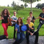 Ein Musikinstrument lernen – in jedem Alter ein Gewinn