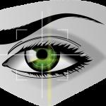 Weizengras-Saft – wohltuend für gestresste Augen