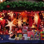 Die 12 international schönsten Weihnachtsmärkte (Infografik)