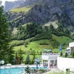 Ab in die Schweiz
