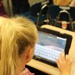 Tablets für Kinder – wie sinnvoll sind die Lernhilfen?