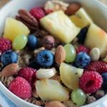 Bowl Food – alles in die Schüssel