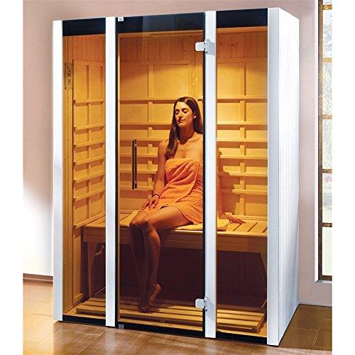 8 infrarotkabinen im vergleich caf eloquent. Black Bedroom Furniture Sets. Home Design Ideas