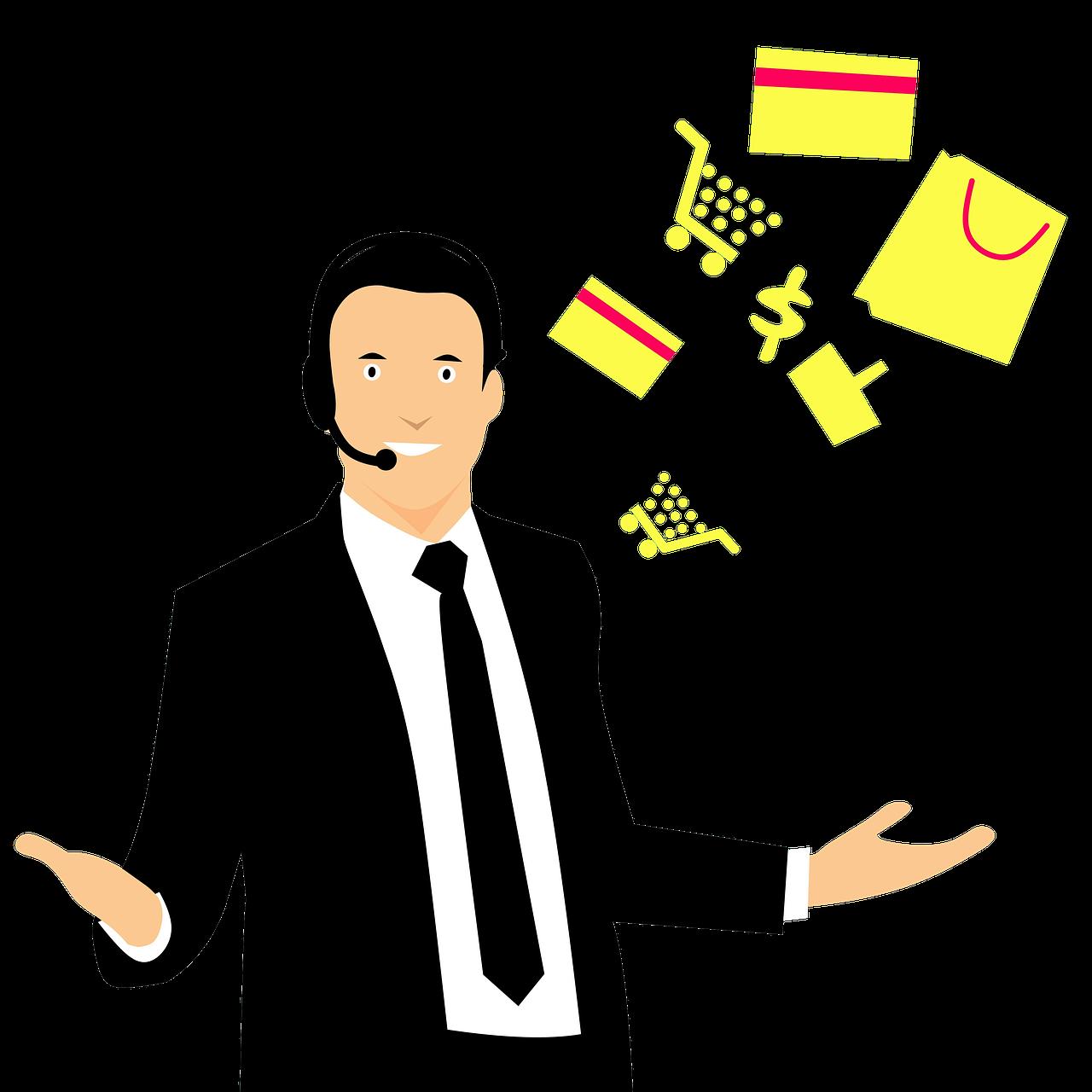 Kundenservice – wo wird er groß geschrieben?