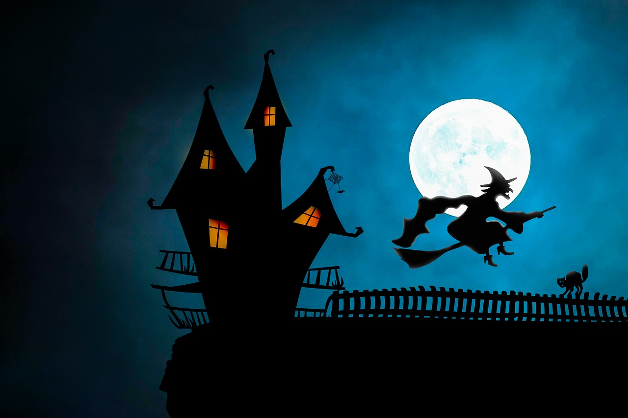 Halloween-Spaß für die ganze Familie – spooky and sweet