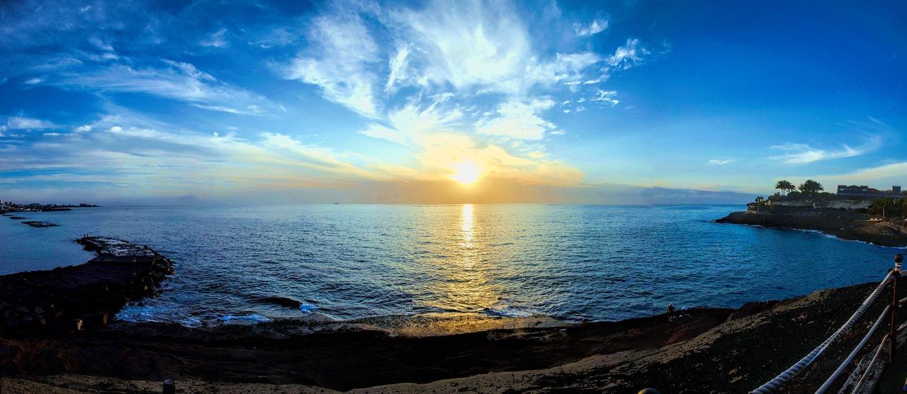 Südspanien – Costa de Almeria: Mal ganz neue Seiten!