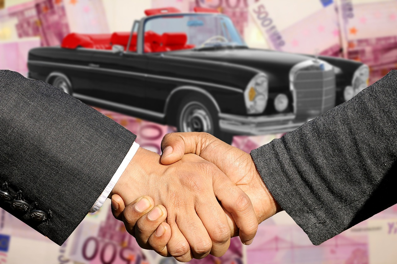Deutsche lieben starke Marken beim Autokauf