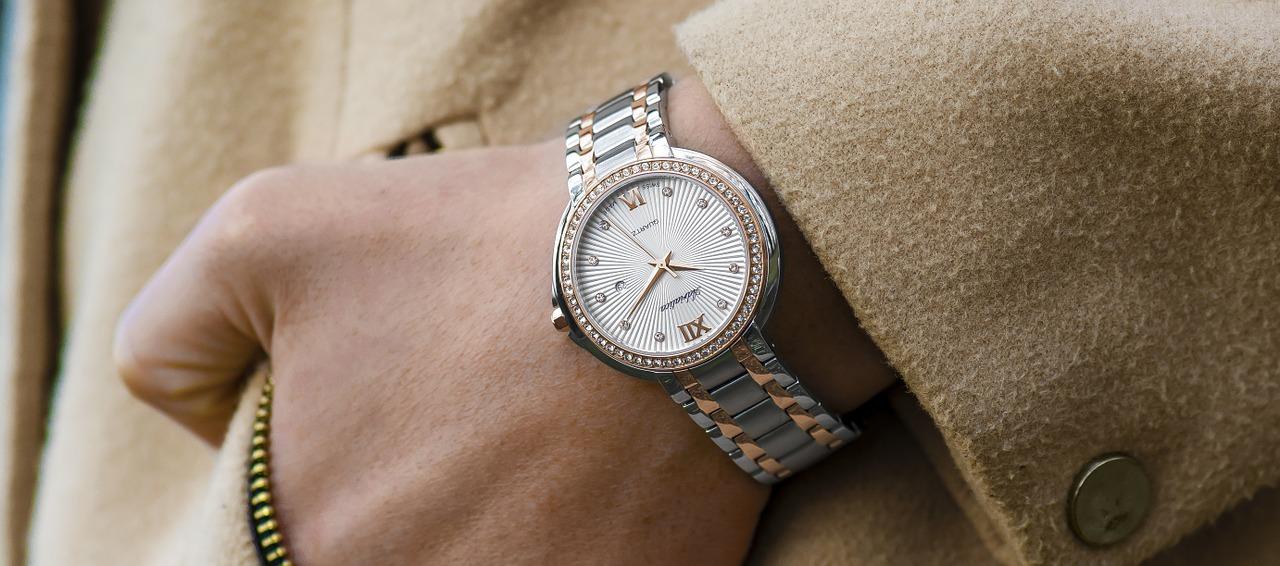 Schöne Uhren als Geschenk